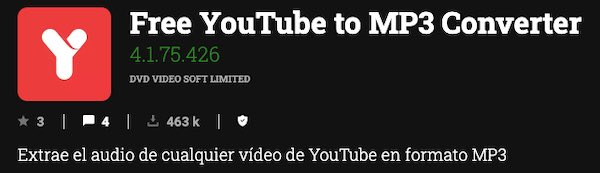 free youtube mp3 converter