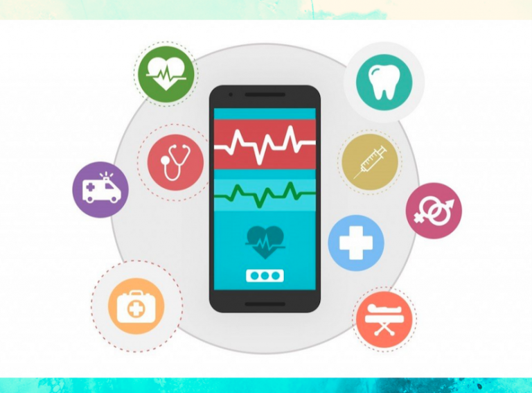 Healthcare App Development – A Lifeline of Patients' Medical Treatment