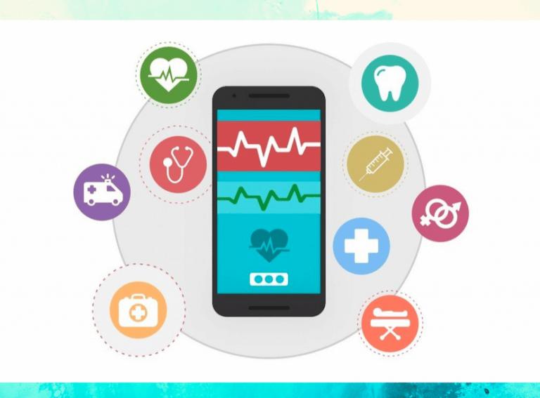 Healthcare App Development – A Lifeline of Patients' Medical Treatment