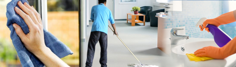 Difference between Regular cleaning and End of lease cleaning