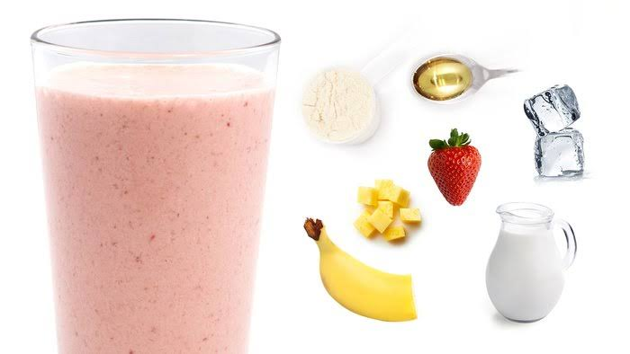 PROTEINS SHAKES | What they are, how to make them and how much protein you need?