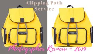 Why need clipping path service reviews for the best photographer?