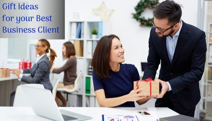 Top 7 Luxury Gift Ideas for your Best Business Client