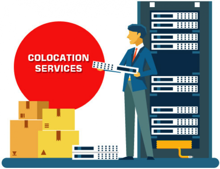 How to Choose the Right Colocation Hosting Service for Your Business?