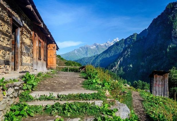 KASOL-KHEERGANGA TREK: Happening & Gorgeous destinations in the Parvati Valley!!