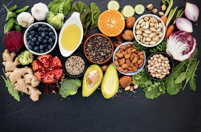 6 Essential Nutrients – What Are They And Why Your Body Needs Them?
