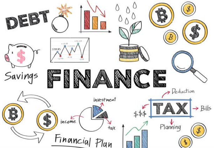 What to expect as a Finance major?