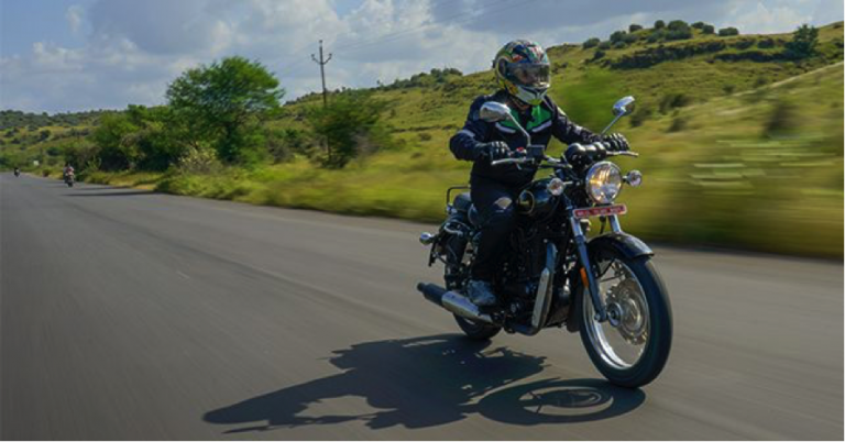 Benelli Imperiale 400 First Ride Review