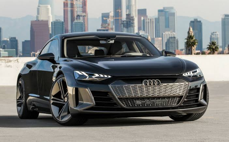 The Best New Sports car for 2020