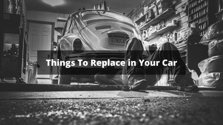 10 things you need to check and replace when you buy a Used car