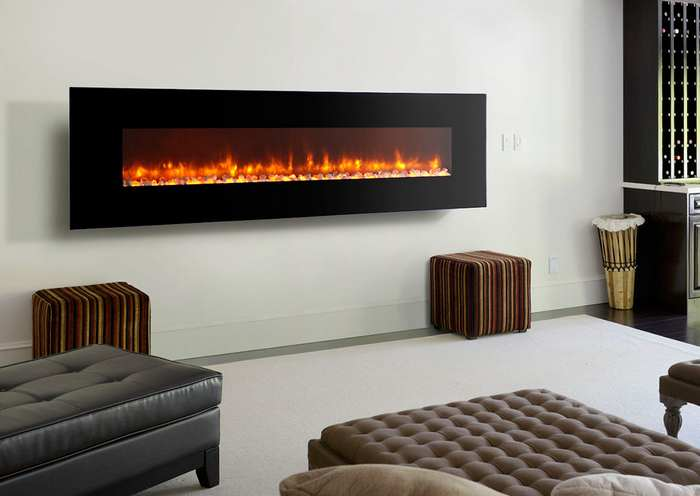 Know These Things Before You Buy Electric Fireplaces Online