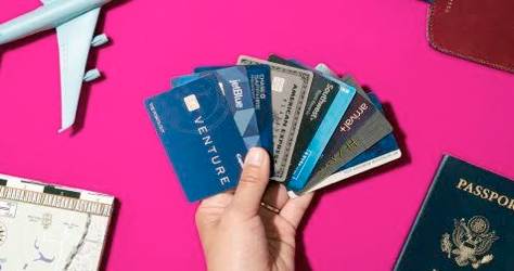 Best Credit Cards in United States