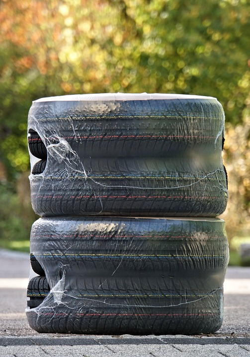 Used Tyres: Why To Choose Them & Why Not