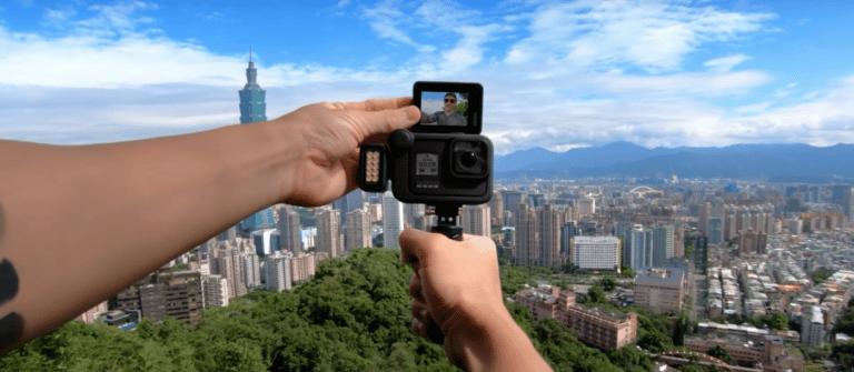 Camera review sites