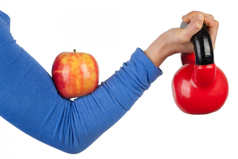 Nutrition Tips for Workout Recovery