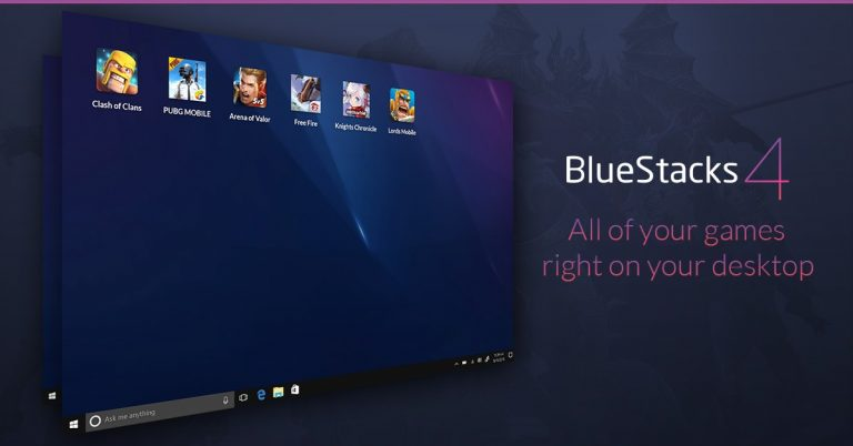 Bluestacks For Home windows 10
