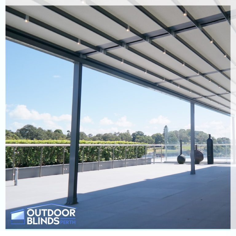 Tips and Tricks for Finding Outdoor Blinds Experts in Perth
