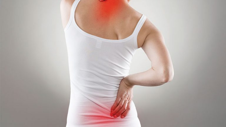 Suffering From Back Pain? Myotherapy Is Your Solution