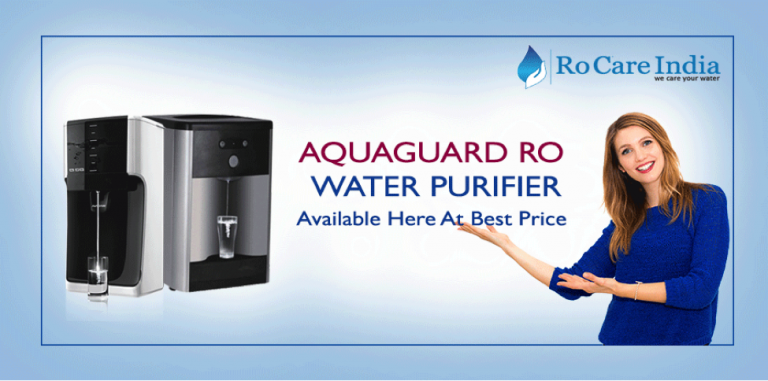 The Way A Water Purifier Can Change Your Daily Life