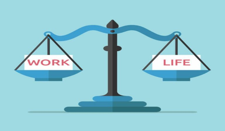 Tips To Balance Work-life As An Accountant