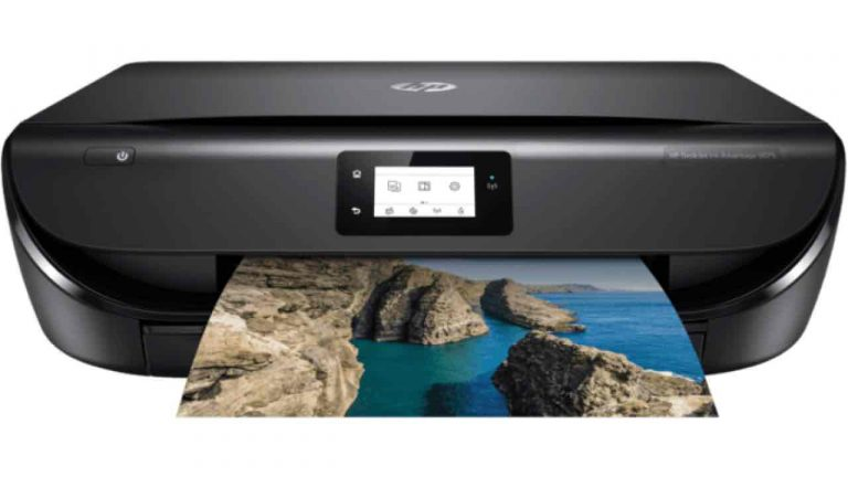 HP Desk Jet Ink Benefit 2020 Driver