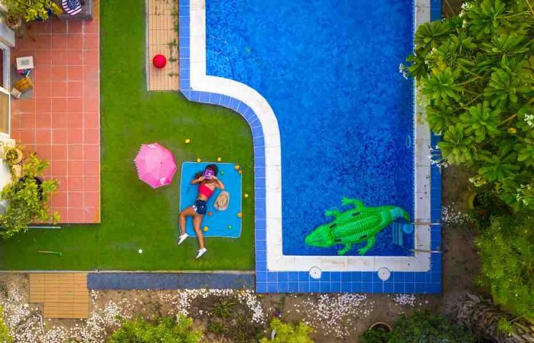 Landscaping Ideas for Your Yard and Pool Area