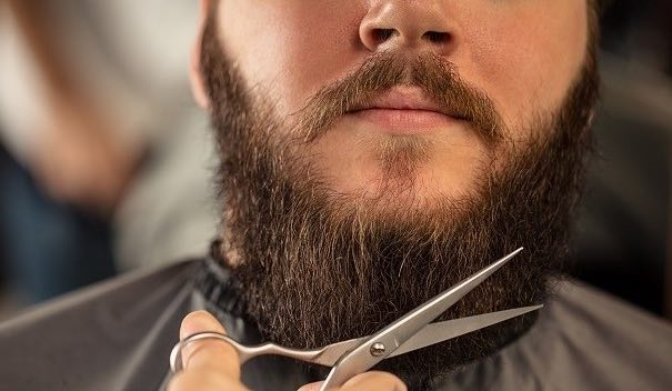 Step-by-step Method For Trimming Your Beard