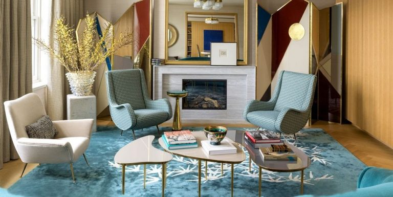 Top 10 Coffee Table Design and Arranging Ideas for a Beautiful Interior