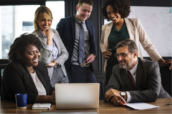 Team Building is the Secret to Successful Project Management