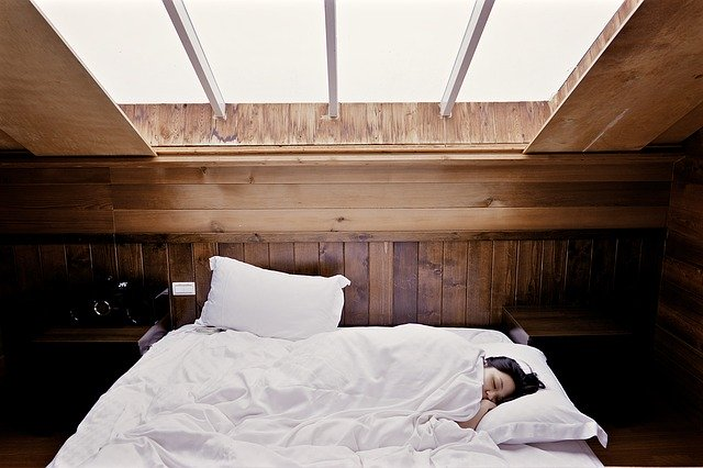 Importance of sleep for preserving health for an individual