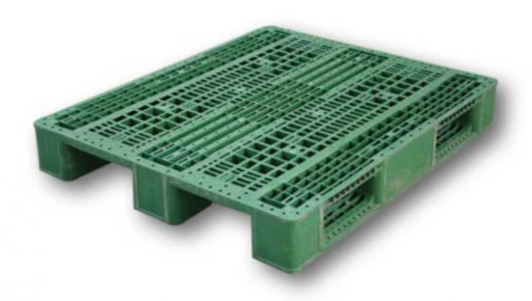 Reasons Why A Sturdy And Durable Pallet Is Essential