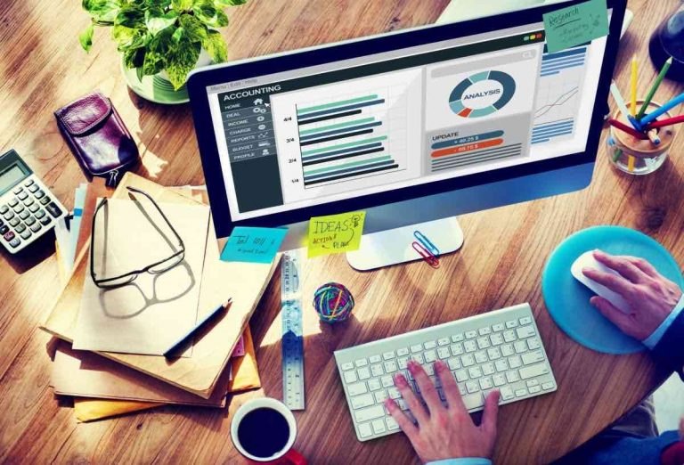 How to Choose the Best Accounting Software for Business