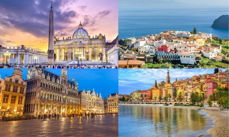 Italy Vs Spain: The Best Places To Visit 2020