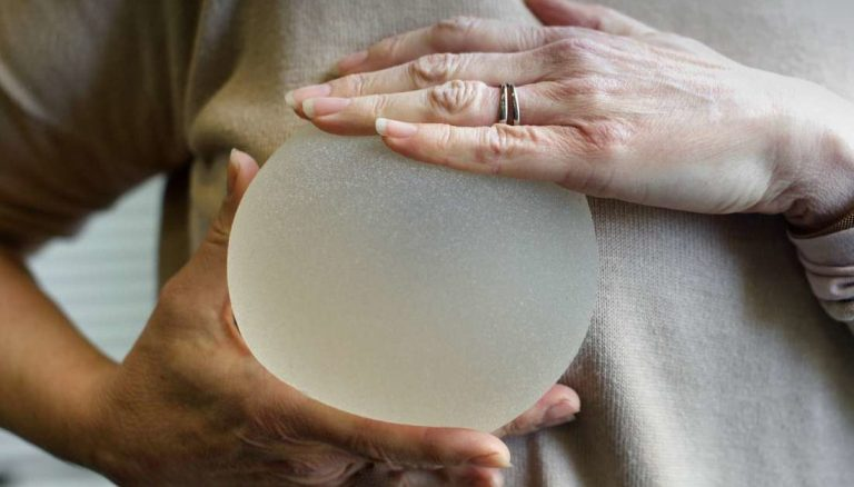 What Are The Major Perks Of Breast Implants?