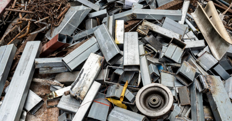 Must-know Benefits Of Aluminium Recycling
