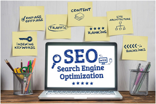 Importance of SEO for Small Scale Businesses