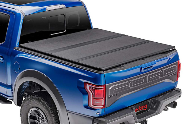 What Are The Advantages When You  Upgrade Your Truck with A Tonneau Cover?