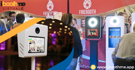 The Ultimate Solution to Get Hybrid Event Support from Photo Booth