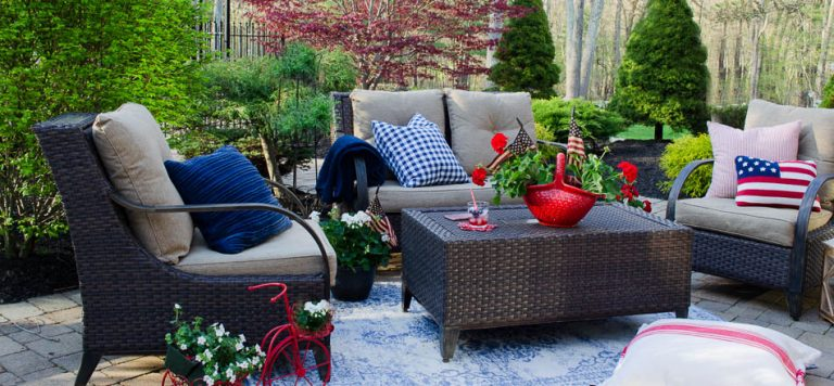 Buy Outdoor Furniture From Clearance Sale And Find Extraordinary Savings